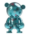 Julius (Blue Chrome Edition) Paul Fank Released: May 2013