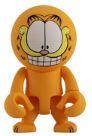 Garfield Garfield & Friends Released: December 2012