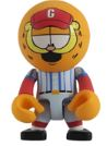 Baseball Player Garfield Garfield & Friends Released: December 2012