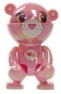 Love-A-Lot Bear CareBears Released: December 2010
