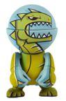 Electro Lizard Trexi Plus Series 02 Joe LedBetter Released: January 2007
