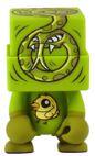 Snake Trexi Plus Series 02 Joe LedBetter Released: January 2007