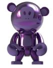 Julius (Purple Chrome Edition) Paul Fank Released: May 2013