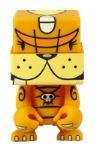 Mystery Figurine Touma Trexi Plus Series 02 Touma Released: January 2007