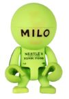 1960s Mr Milo Milo Nestle Released: October 2012
