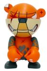 Touma Knuckle Bear (Waver) Touma Released: September 2006