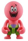 Jolly Patrick SpongeBob SquarePants Released: September 2012
