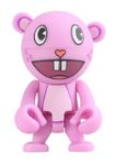 Toothy Happy Tree Friends Released: May 2012