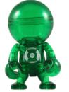 Green Lantern Logo Justice League Logo Trexi Collection Released: September 2012