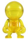 Wonder Woman Logo Justice League Logo Trexi Collection Released: September 2012