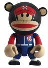 Baseball Player Julius Paul Fank Released: December 2012